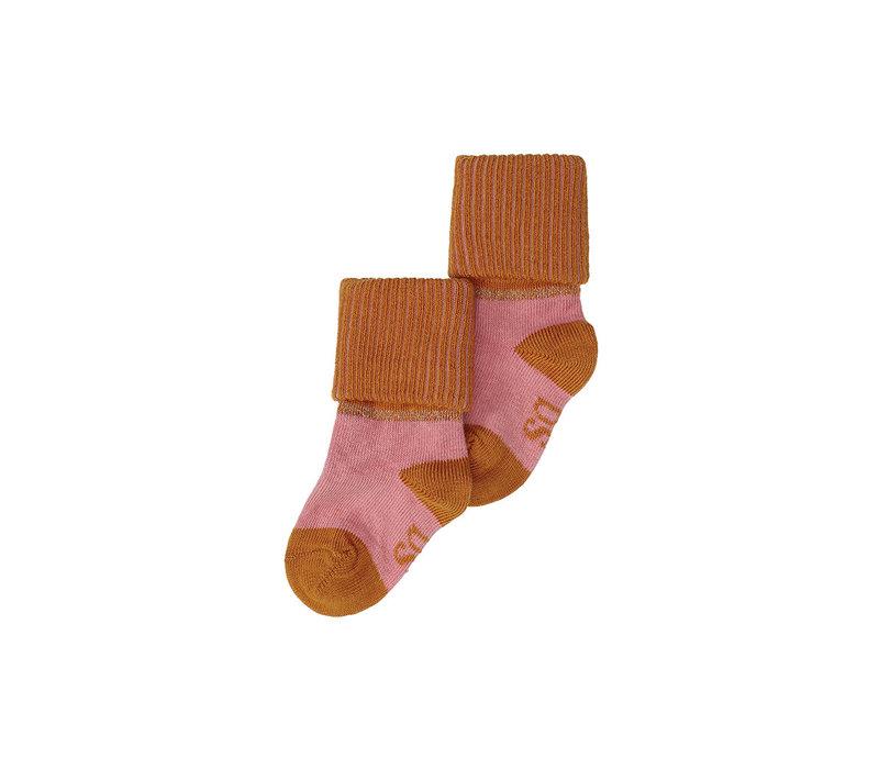 MP Denmark & Soft Gallery Socks Thai Curry