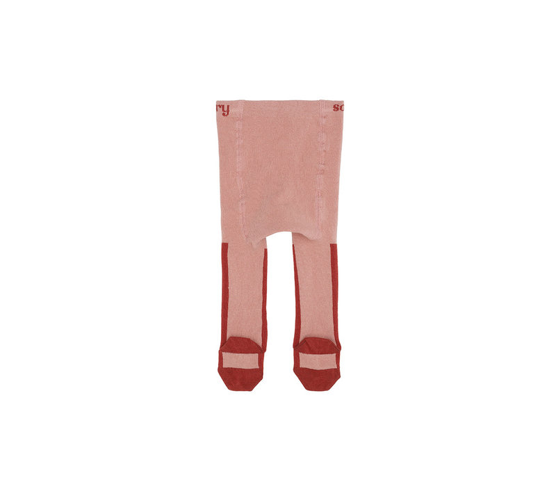 MP Denmark & Soft Gallery Tights Rose Down