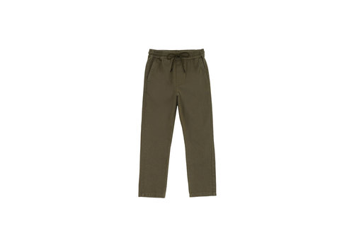 Soft Gallery Soft Gallery Eero Pants Ivy Green