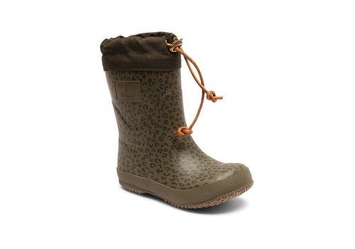 Soft Gallery Bigaard Rubber Boot Kalamata AOP Leospot