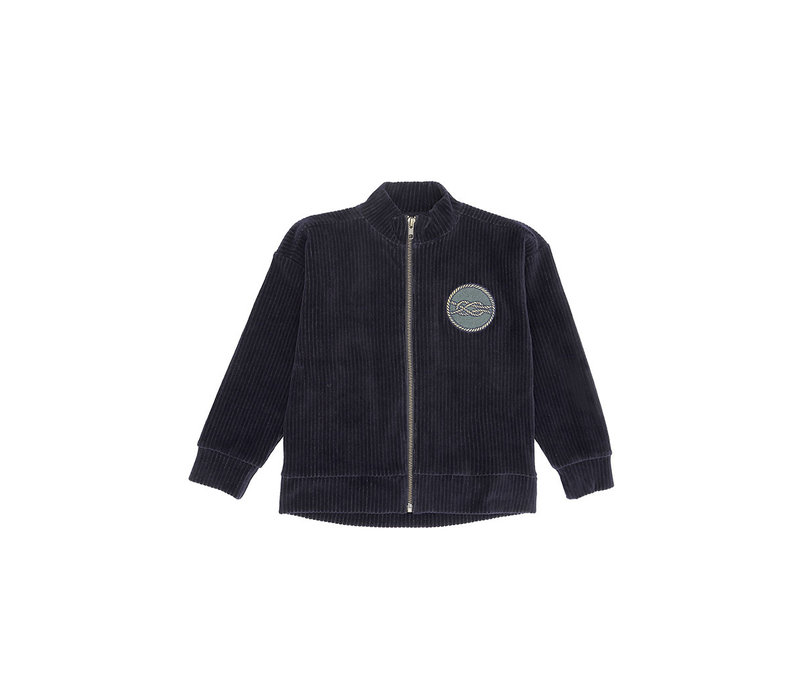 Soft Gallery Dorian Jacket Carbon