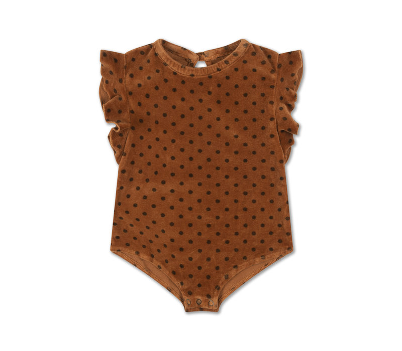 Repose AMS 01. Ruffle Body