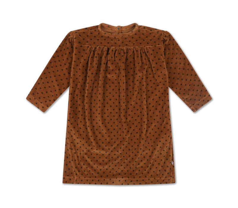 Repose AMS 02. Soft Dress All over Dot