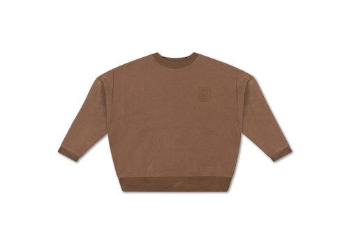 Repose AMS Repose AMS 12. Crewneck Sweater Brown