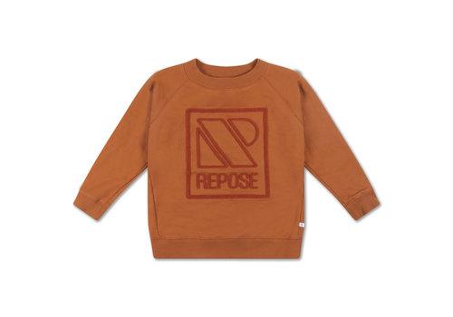 Repose AMS Repose AMS 10. Sweater Hazel Creme