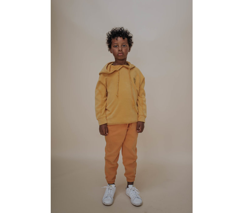 Repose AMS 13. Hoodie warm marigold