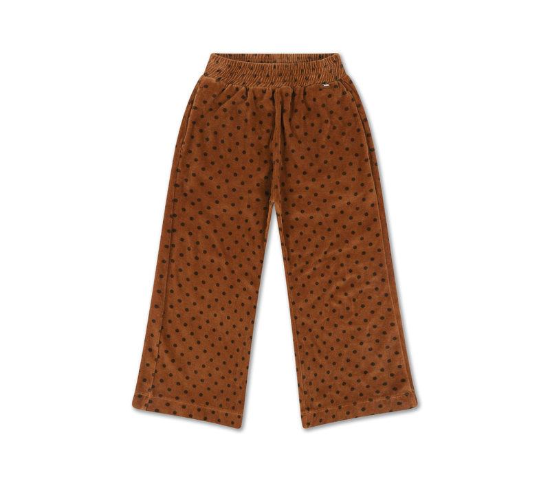Repose AMS 04. Comfi Pants all over Dot