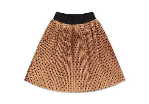 Repose AMS Repose AMS 03. Plisse Skirt all over Dot