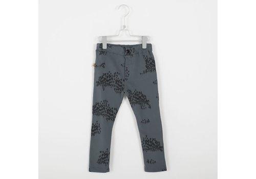 Lötiekids Lotiekids 5 Pockets Trousers _ Forest_Dark Grey