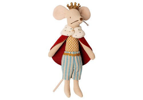 Maileg Copy of Maileg Queen mouse