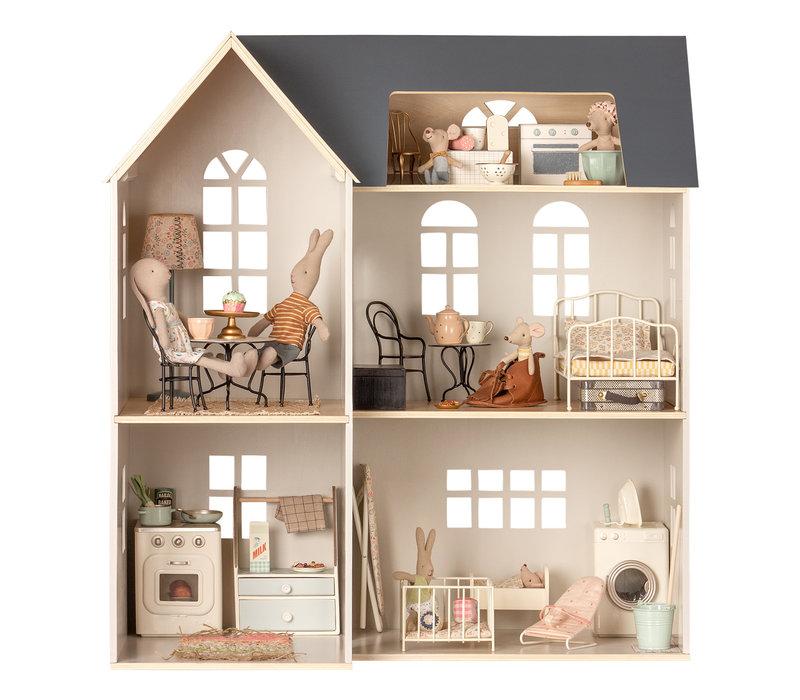 Maileg House of miniature Box Micro