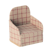 Maileg House of miniature Chair Mouse