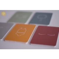 TWEE ARMENVOL - Rust en ritme kaarten