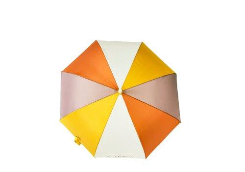 Grech & Co Copy of Grech & Co Sustainbale Umbrella's Light Blue