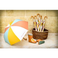 Grech & Co Sustainbale Umbrella's Spice