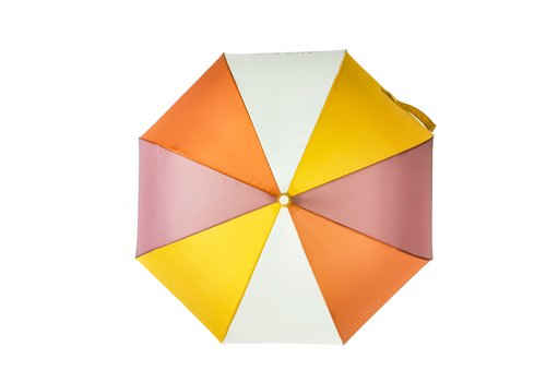 Grech & Co Grech & Co Sustainbale Umbrella's Burlwood