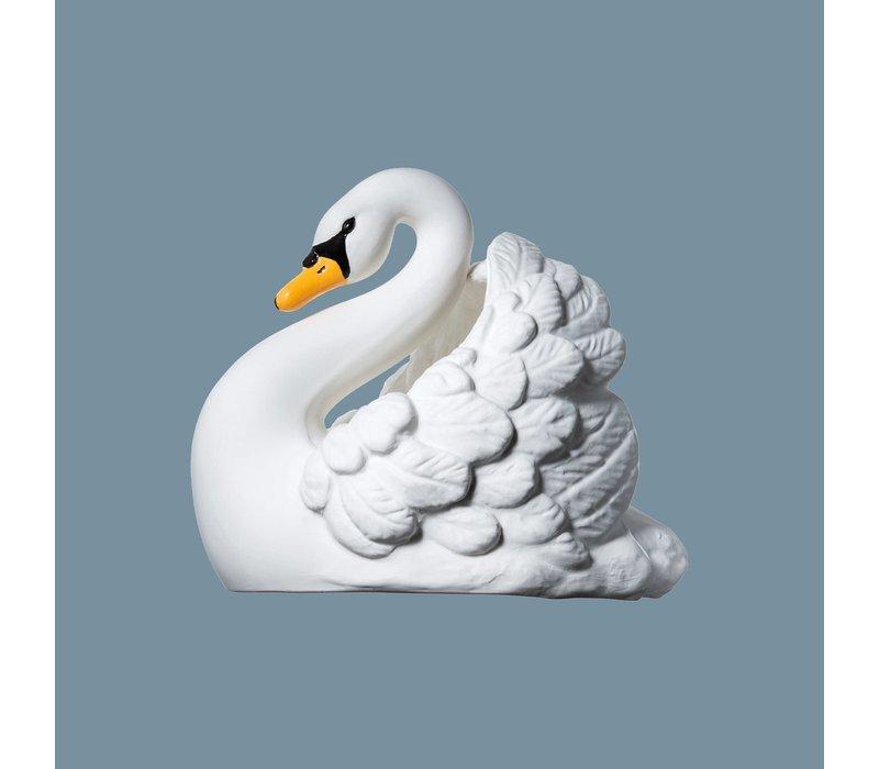 Natruba Bath Swan