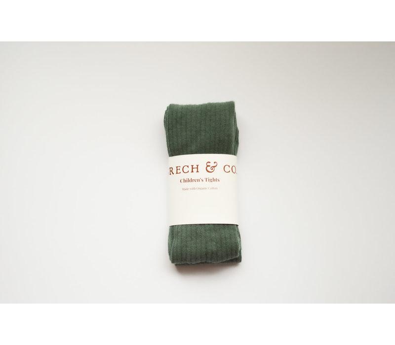 Grech & Co _ Children's Organic Cotton Tights_Ferm