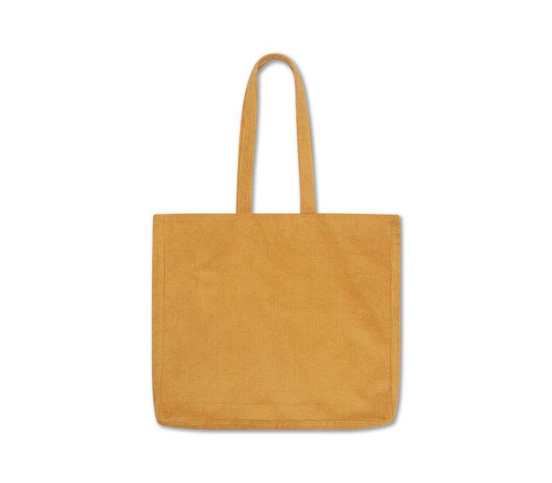 Repose AMS 54. Bag Soft Golden Yellow