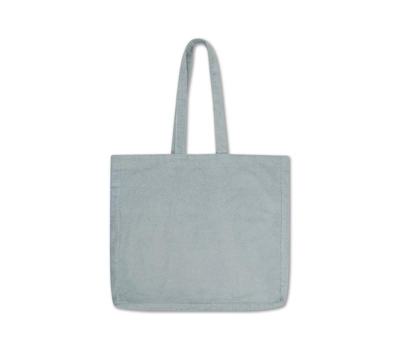 Repose AMS 54. Bag Soft Golden Powder Blue