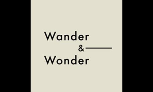 Wander & Wonder