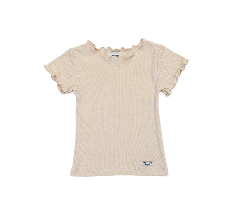 Donsje Eloise Shirt Frosted Cream