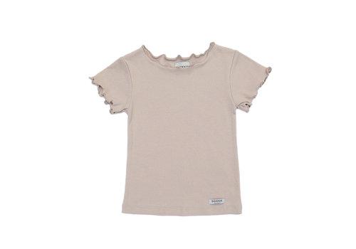 Donsje Donsje Eloise Shirt Grey Violet