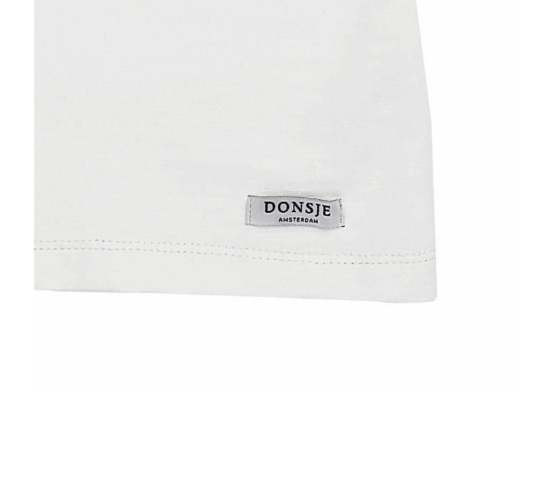 Donsje Adeline Shirt Off White