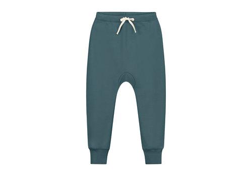 Gray Label Gray Label Baggy Pants Blue Grey