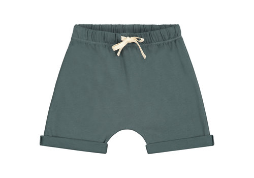 Gray Label Gray Label Shorts Blue Grey