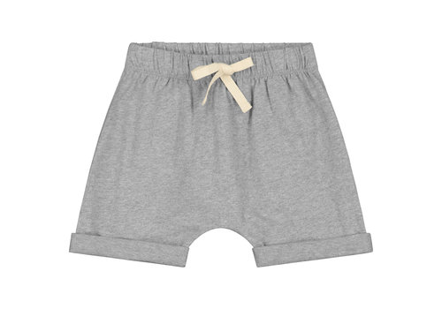 Gray Label Gray Label Shorts Grey Melange