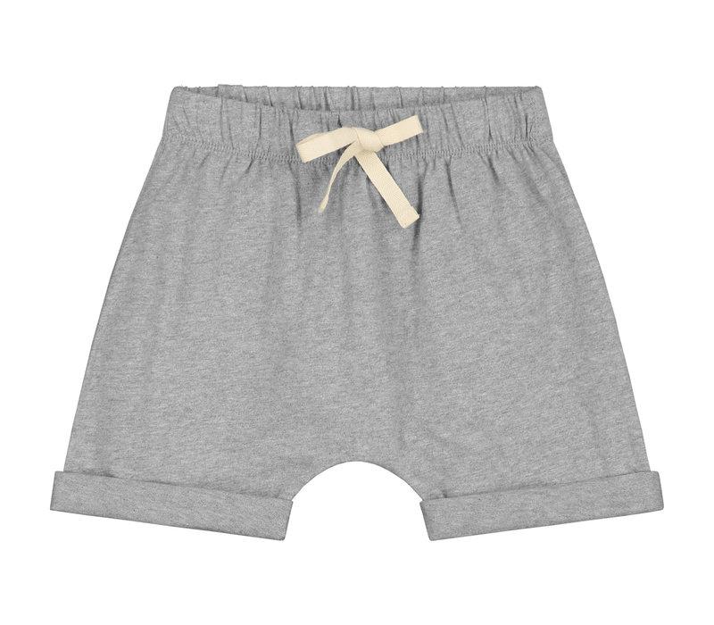 Gray Label Shorts Grey Melange
