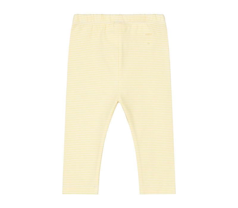 Gray Label Baby Leggings Mellow/Cream
