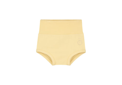 Gray Label Gray Label Baby Shorts Mellow Yellow