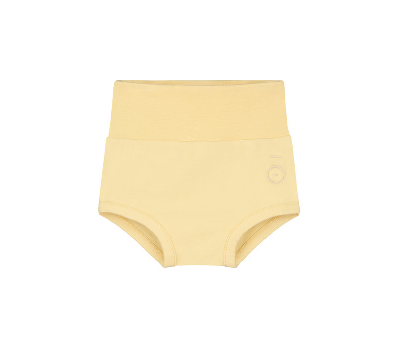 Gray Label Baby Shorts Mellow Yellow