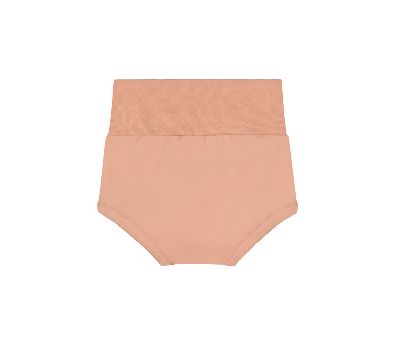 Gray Label Baby Shorts Rustic Clay