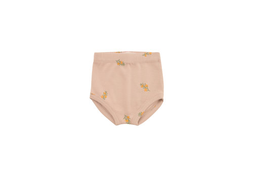 TINYCOTTONS TINYCOTTONS_SS21-066 _TWIGS BABY BLOOMER