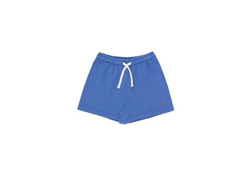 TINYCOTTONS TINYCOTTONS_SS21-155_TINY SHORT *iris blue*