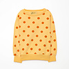 Weekend House Kids Weekend House Kids Dots Sweat shirt Yellow