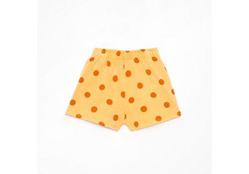 Weekend House Kids Weekend House Kids Dots Shorts