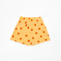 Weekend House Kids Dots Shorts