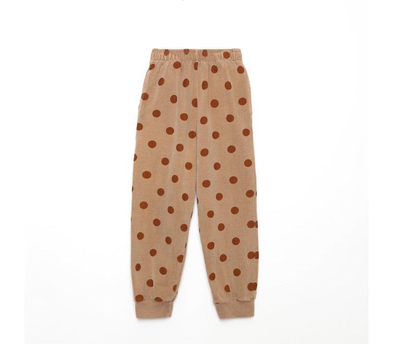 Weekend House Kids Dots Pants Camel