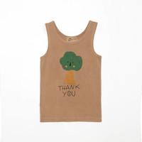 Weekend House Kids Tree Tank top