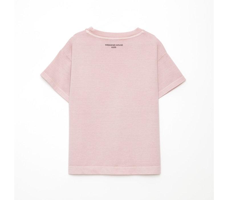 Weekend House Kids Swan t- shirt