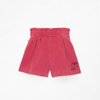 Weekend House Kids House Short red