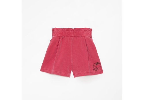 Weekend House Kids Weekend House Kids House Short red