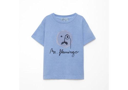 Weekend House Kids Weekend House Kids Flamingo t- shirt