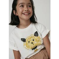 Copy of Weekend House Kids Flamingo t- shirt