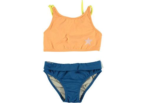 PIUPIUCHICK Piupiuchick Bikini tricolor