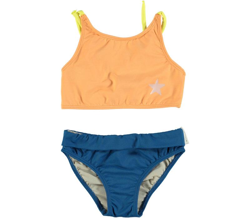 Piupiuchick Bikini tricolor